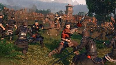 Total War: Three Kingdoms Review | Gameplay