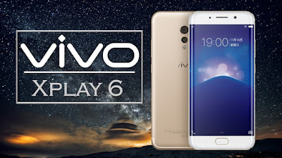 vivo xplay 6 smartphone