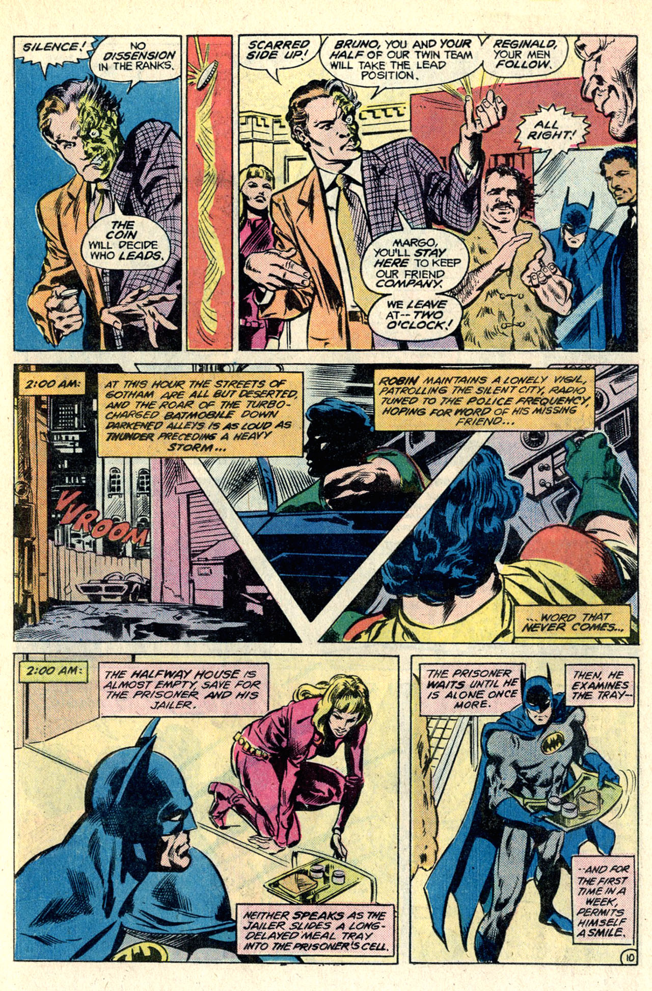 Detective Comics (1937) 513 Page 14