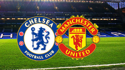 Live Streaming Chelsea vs Manchester United EPL 20.10.2018