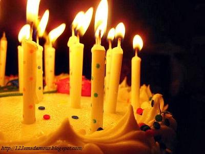 joyeux anniversaire mon frere ami