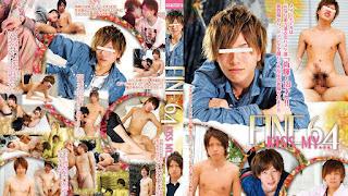 Coat Kuratatsu – Fine 64 – Kiss My