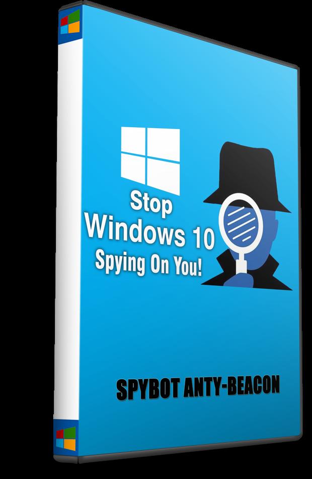 Spybot Anti-Beacon v1.3.0.21 Multilenguaje www.bajaqui.org