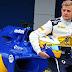 OFICIAL: Sauber renova com Marcus Ericsson para 2017