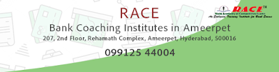Bank coaching centers in Hyderabad
