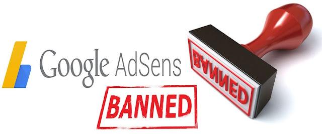 Masalah Yang Sering Dihadapi Para Pemilik Akun Adsense - JOKAM INFORMATIKA