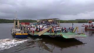 balsa porto seguro arraial d ajuda