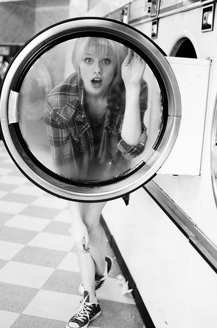 dove posizionare la lavatrice