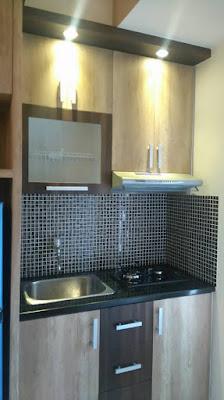 kitchen-set-apartemen-parahyangan-bandung