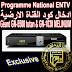 ادخال قناة الارضية Programme National ENTV لجهاز جيون Geant 5500 tutan وأشباهه GN-1000/GN-1010/GN-1030 MELINUIM