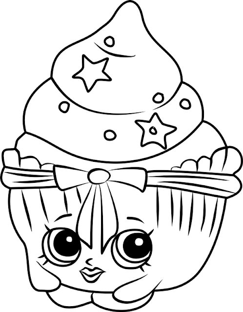 shopkins para colorir desenhos infantis para colorir dos shopkins