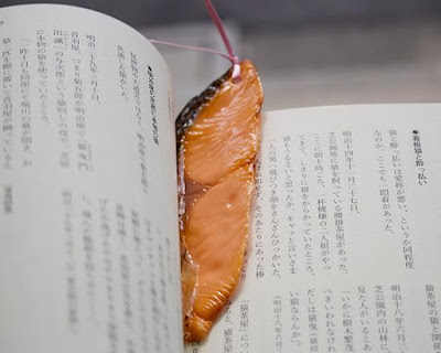 Food Bookmark