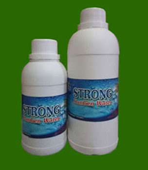 Strong Kangen Water 500ml