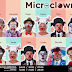 Microclown: 5 historias breves y contundentes