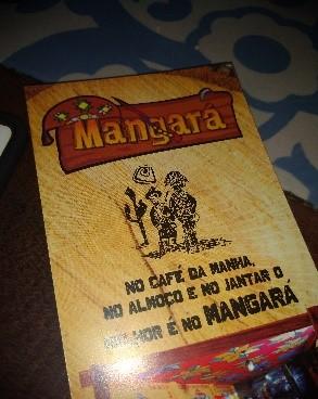 Mangará Aracaju