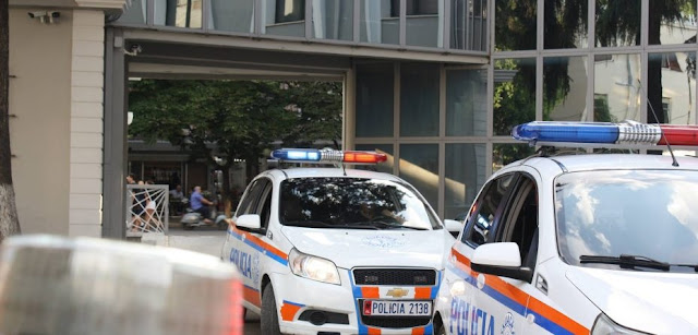 A Swindler from Tirana arrested after received € 1 million promising a construction permit