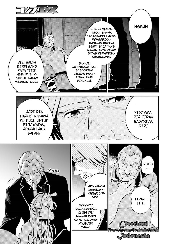Baca Komik Overlord chapter 32 Bahasa Indonesia