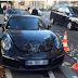WHAT? Man Parks €150,000 Porsche At Taxi Rank, Returns To Find Bonnet Blown Up [PHOTO]