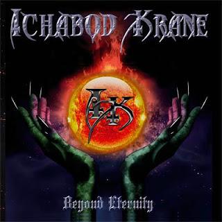 """Το τραγούδι των Ichabod Krane """"Pandora's Box"""" από τον δίσκο """"Beyond Eternity"""""""