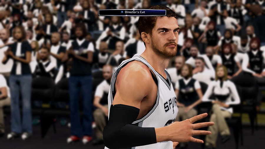 Tiago Splitter Cyberface Patch