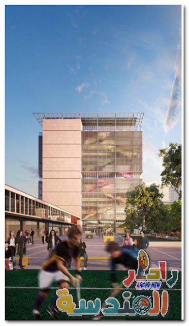 Parramatta-first-rise-higher-school-architect-grimshaw