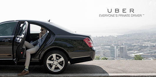 Uber Car Services Reviews to be Everyone's Private Driver