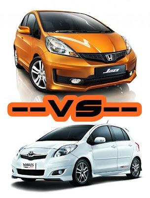 http://2.bp.blogspot.com/-sQBK3WdZ0ek/T0mdeElACgI/AAAAAAAAAAs/5BRFfLaRGGE/s400/Honda-Jazz-vs-Toyota-Yaris-473FI.jpg