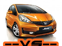 Toyota New Yaris Vs New Honda Jazz