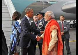 Full 3 day Schedule of US President Barack Obama in India |  Chief Guest of Republic day of India