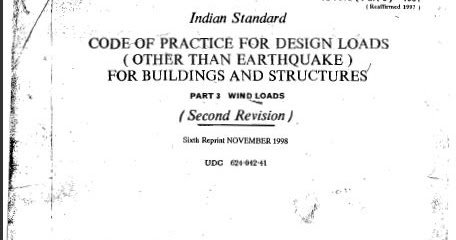 Structural analysis by pandit and gupta