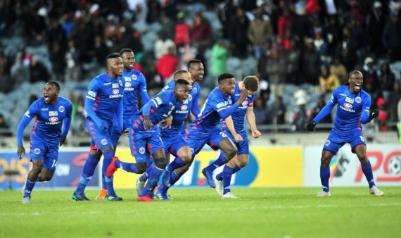 MTN8: Semi-finals First Leg Preview