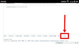 HOW TO DELETE YOUR FACEBOOK ACCOUNT PERMANENTLY ? || GovtExam.Net