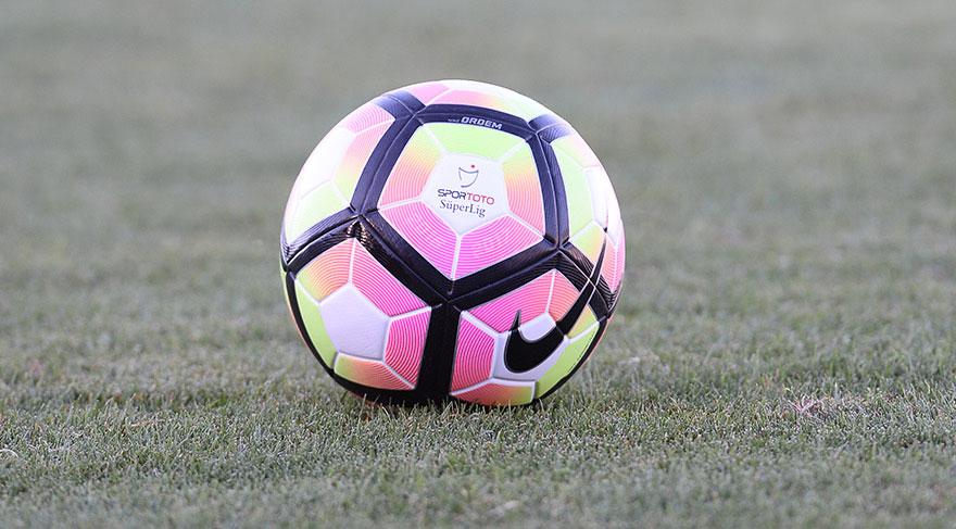 Nike Ordem 4 Spor Toto Süper Lig 16-17