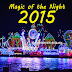 Magic of the Night 2015 Floats