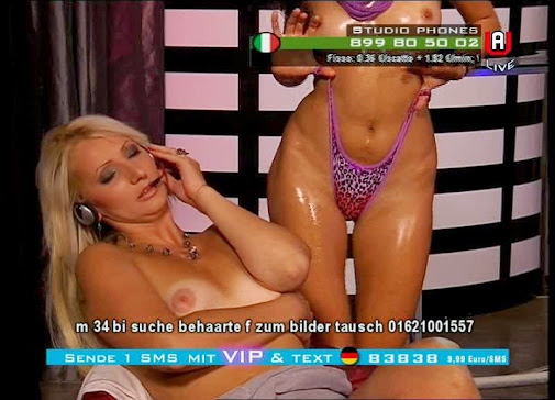 Sexy Video Show 116