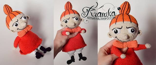 Krawka: Little my crochet doll - moomin inspired pattern https://www.etsy.com/listing/492101663/crochet-pattern-no-1638-little-my-doll?ref=shop_home_active_1