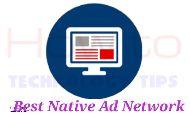 Best Native Ad Networks for Small Publishers