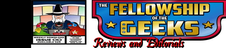 Fellowship Reviews