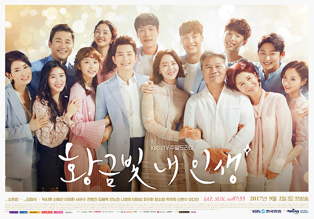 Drama Korea My Golden Life Subtitle Indonesia Download Drama Korea My Golden Life Subtitle Indonesia