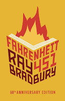TOP 10 Books - Fahrenheit 451
