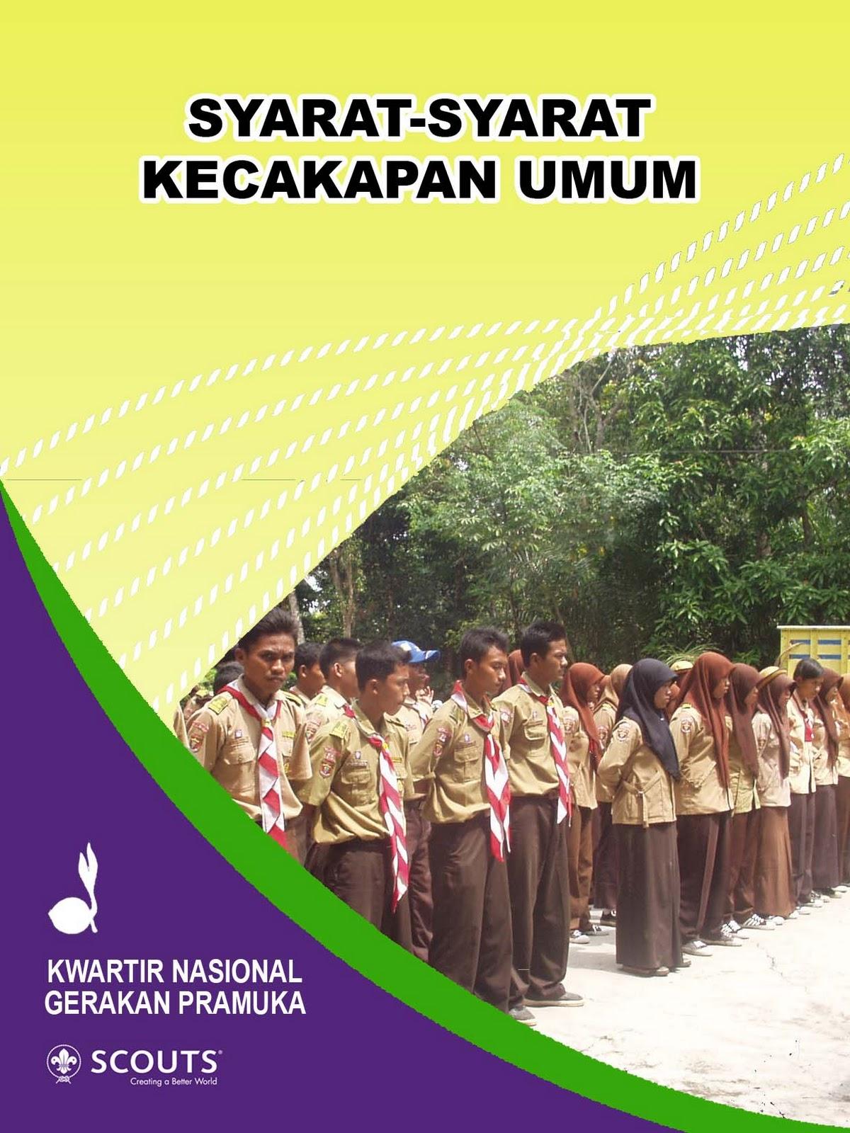 Keputusan Kwarnas Nomor 199 Tahun 2011 Tentang Panduan Penyelesaian SKU