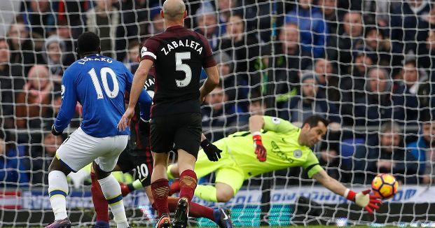 Everton vs Manchester City 4-0 Video Gol & Highlights