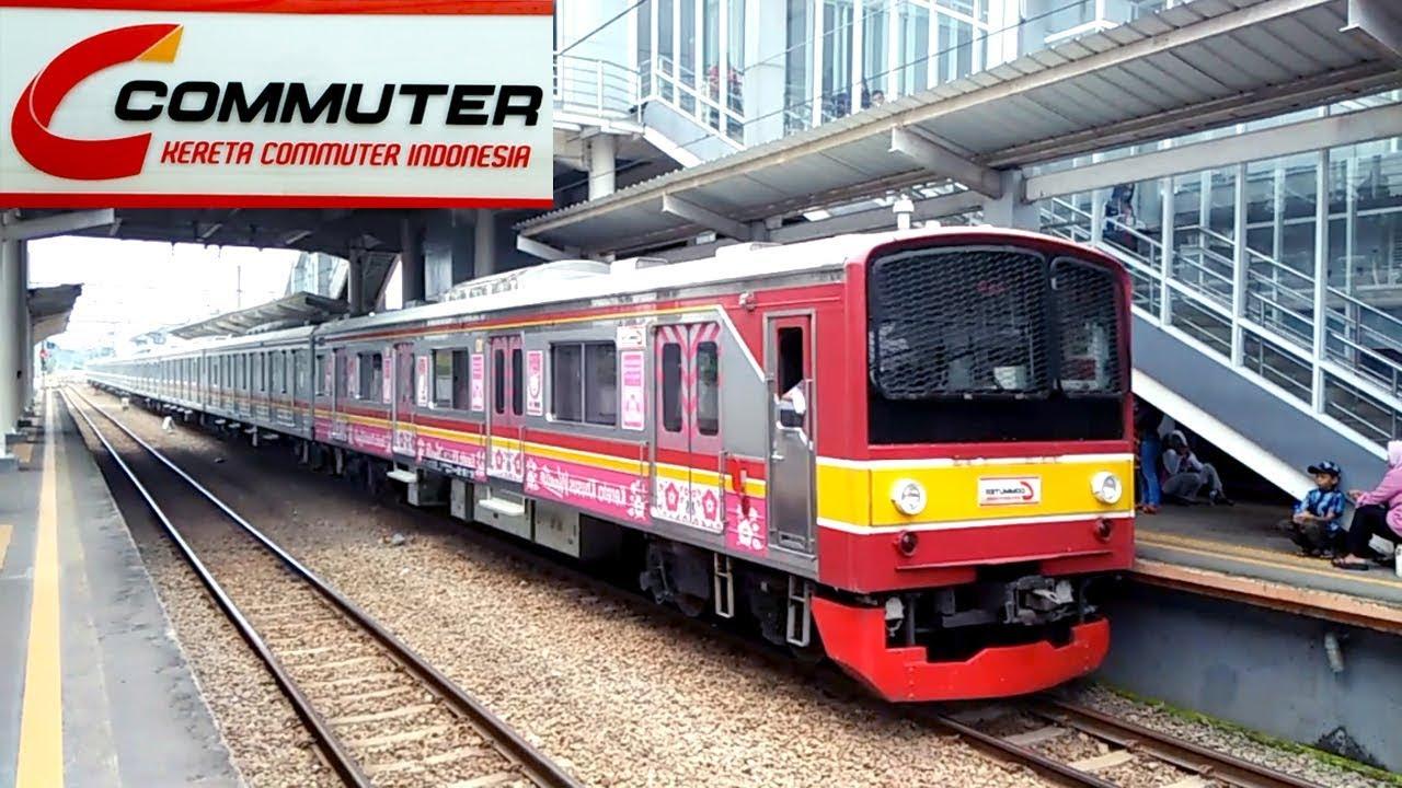 Lowongan Kerja Assistant Manager Hukum Litigasi PT Kereta Commuter Indonesia