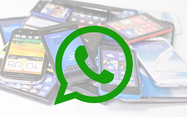 Unsupported WhatsApp Devices