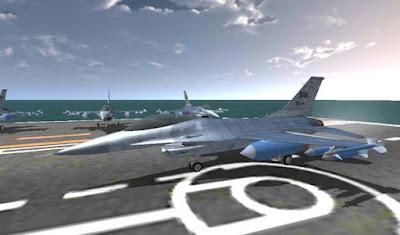 F16%2BWar%2BMissile%2BGunner%2BRivals1 F16 War Missile Gunner Rivals v1.2 Android