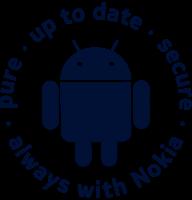 Tải về Bộ hình nền mặc định của Nokia 8