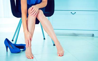 Kết quả hình ảnh cho Đi giày cao gót có thể tăng nguy cơ ung thư - phát hiện mới cho chị em