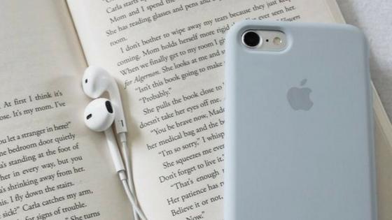[WALLPAPERS] 10 Fondos de pantalla literarios para celular