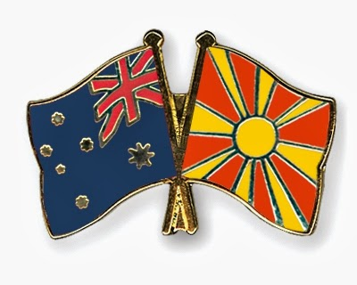 Time for Australia to recognise Macedonia's legitimate name