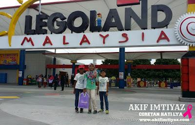 Legolond Malaysia, Harga Tiket Masuk Legoland Malaysia, Cuti Cuti Johor